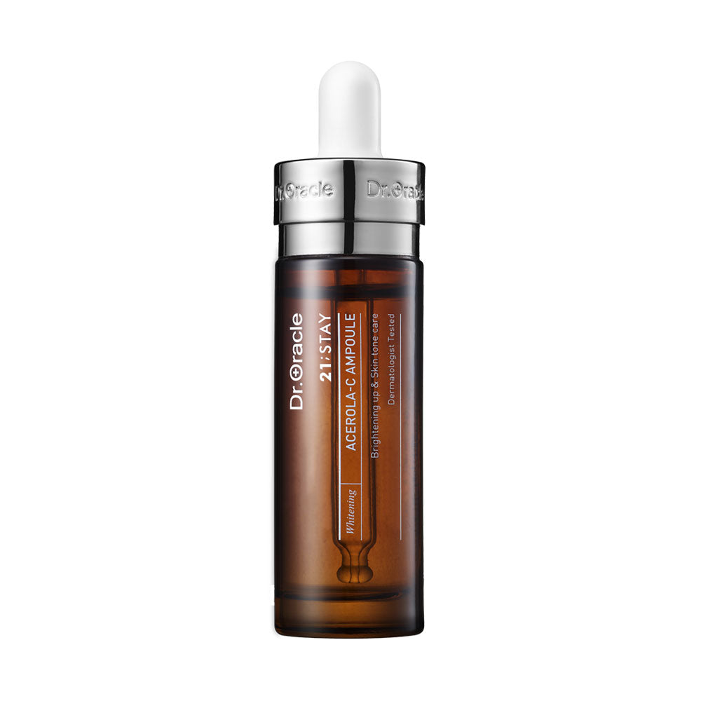 Dr Oracle 21 Stay Acelora C Ampoule