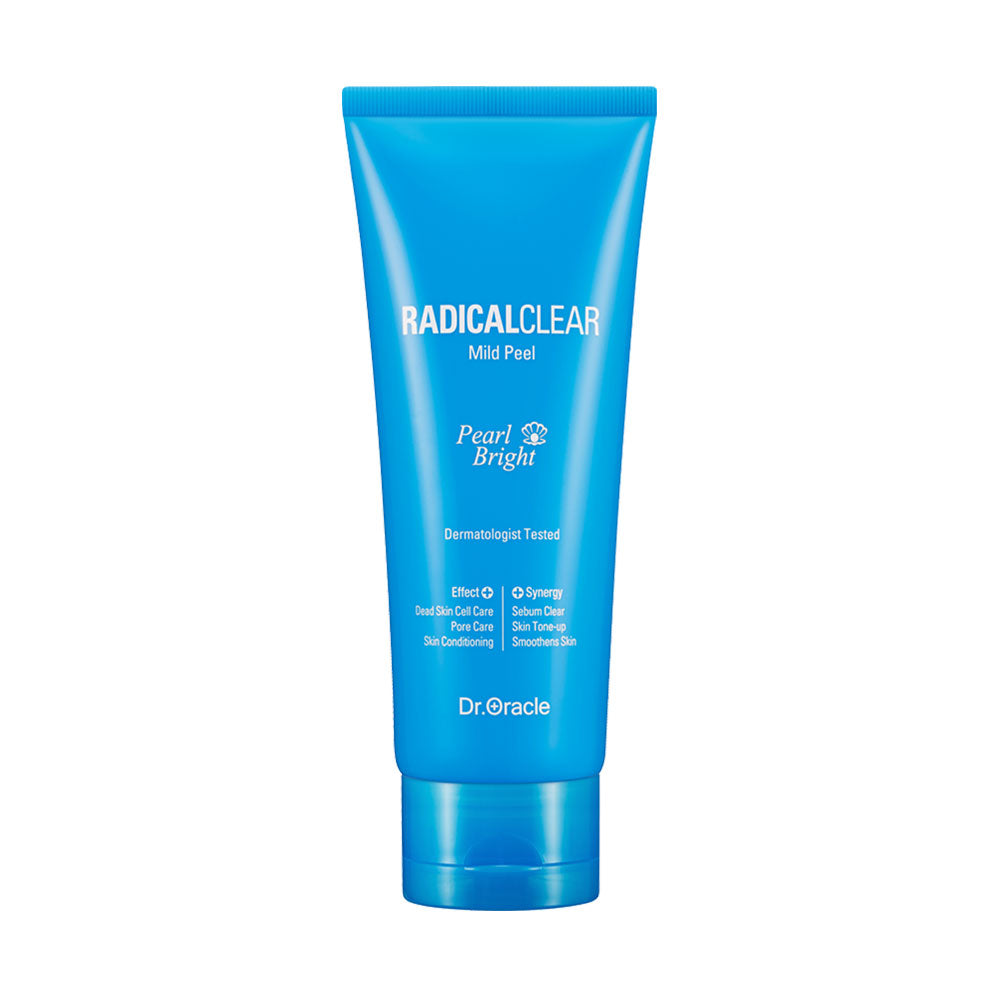 Dr Oracle Radical Clear Mild Peel