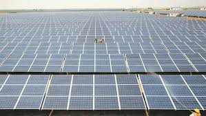 PETRONAS talks enter into Indian Solar energy Firm