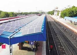 Indian Railways plans to tender 4 GW solar projects