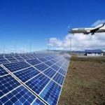 African Airport chooses solar power aiming to reduce emission