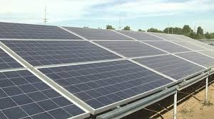 20-year agreement planned for University of Illinois's second solar farm