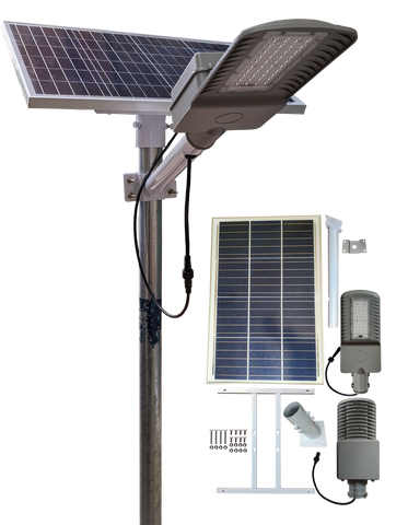Why should we use solar street lights