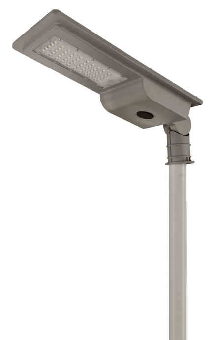 Solar All in One Street Light 10 Watt - TTASL10W