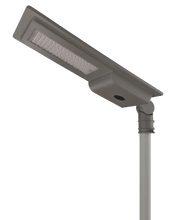 Solar All in One Street Light 20 Watt - TTASL20W - tapetum.in