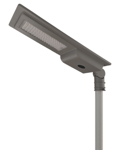 Solar All in One Street Light 20 Watt - TTASL20W