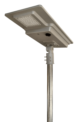 Solar All in One Street Light 30 Watt - TTASL30W - tapetum.in