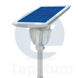 Solar Gate/Garden Light Cool White 5 Watt - TTSGLW5W