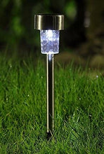 Solar Pathway Garden Light - TTSPGL2W (Pack of 6)