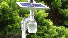 Solar Moon Light 5 Watt - TTSML5W