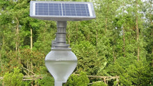 Solar Moon Light 10 Watt Cool White - TTSML10W - tapetum.in
