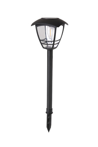 Solar Edison Garden Light - TTSEMGL2W (Pack of 10)