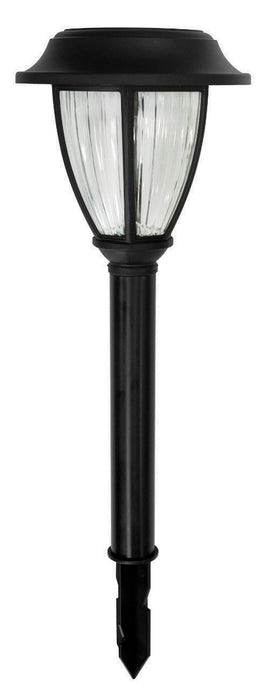 Solar Vintage Garden Light - TTSVMGL2W (Pack of 2)