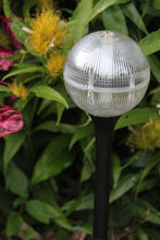 Solar Garden Fancy Light - Warm White - TTSGFL02W