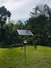 Solar Flood Light 50 Watt - TTSFL50W - tapetum.in