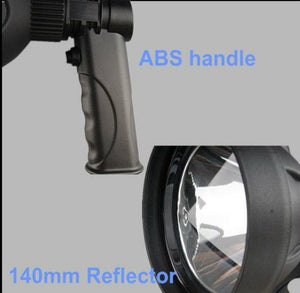 Rechargeable Ultra Bright Portable Spotlight LED 15 Watt - TTSSL15W