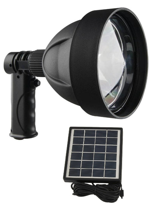 Solar LED Spotlight 15 Watt - TTRSL15W - tapetum.in