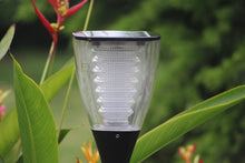 Solar Garden Light Warm White - TTSGLWW1W