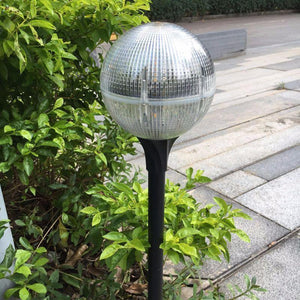 Solar Garden Fancy Light - Warm White - TTSGFL02W - tapetum.in