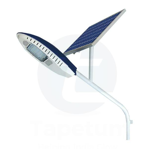 Solar Street Light 30 Watt - TTSSLP30W