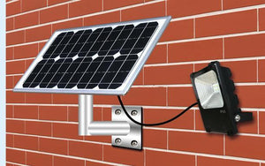 Solar Floor Light 20 Watt