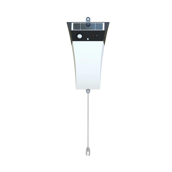Solar Motion Wall Light - White LED Light - TTSMW5W - tapetum.in