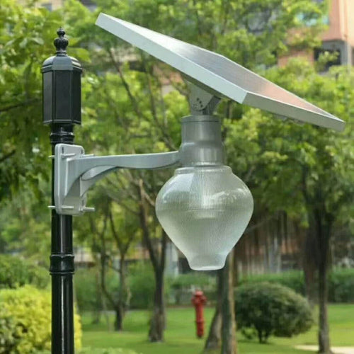 Solar Street Light 15 Watt Moon Series - TTSML15W