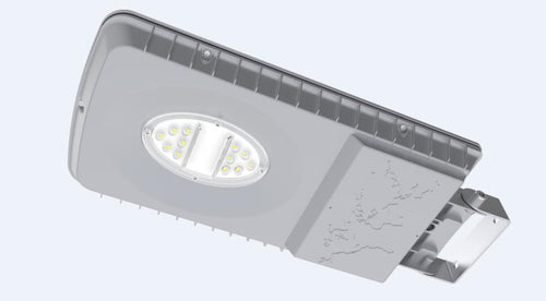 Solar Street Light 10 Watt - TTSSL10W