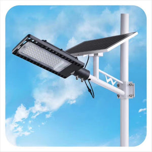 Solar Street Light 15 Watt with MPPT Controller - TTISL15W