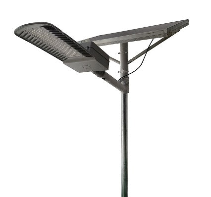 Solar Nightjars Street Light 40 Watt - TTSSLP40W