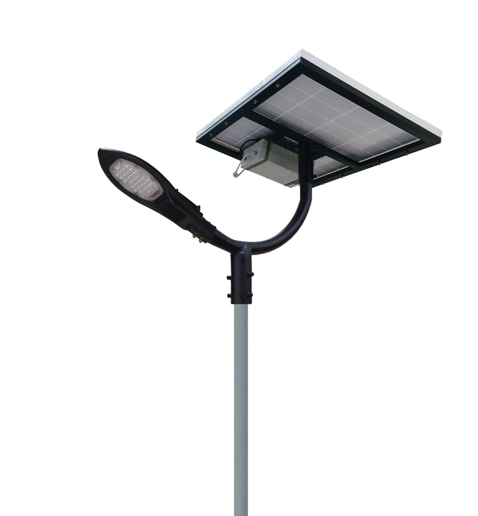 Solar Premium Street Light 30 Watt - TTSPSL30W - tapetum.in