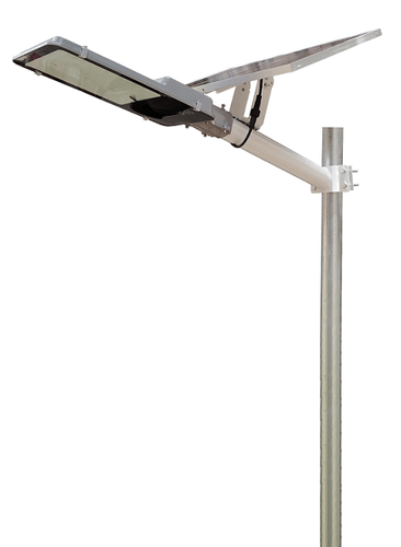 Solar Street Light 18 Watt with MPPT Controller - TTISL18W - tapetum.in