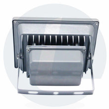 Solar Garden Fancy Flood Light - White - 5/10 Watt - TTSGFFL10W