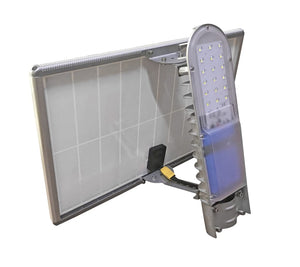 Solar Street Light 15 Watt - TTSSL15W - tapetum.in