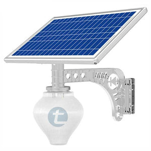 Solar Moon Light 10 Watt Cool White - TTSML10W