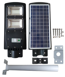 Solar Street Light 10 Watt Motion Sensor - TTASLM10W