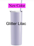 Personalized Insulated Stainless Steel Water Bottle