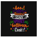 Halloween Toddler T-shirt | This is my Halloween costume | Boo shirt