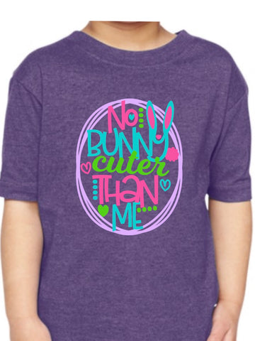 Toddler Easter Shirt |Easter Bunny Shirts