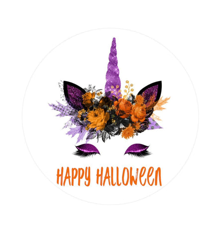 Halloween stickers | goody bag stickers