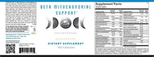 Beta Mitochondrial Support 120ct - Orbeta Professional - ePothex