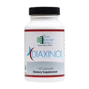 Diaxinol 120ct  - Ortho Molecular Products - ePothex