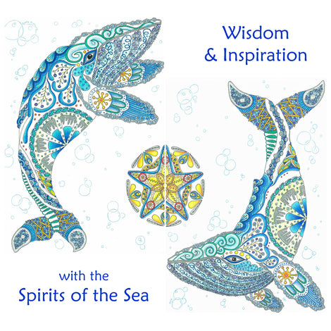 Sea Spirit Collection