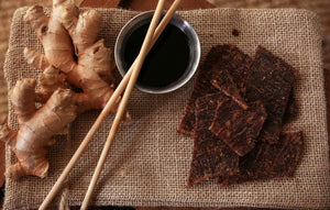 Goods To Go - Type-X Steak Strips