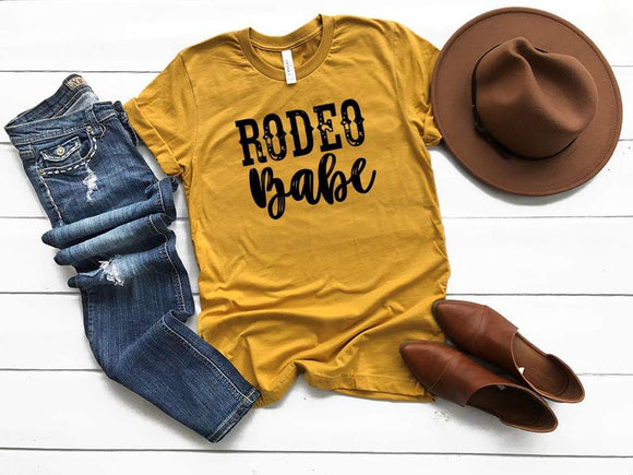 Rodeo Babe