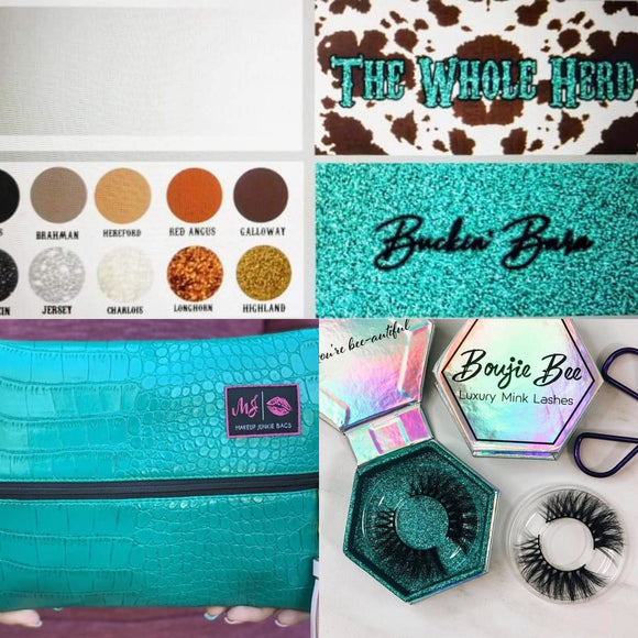 Makeup Lover Bundle