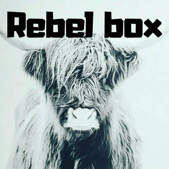Jumbo Rebel Box