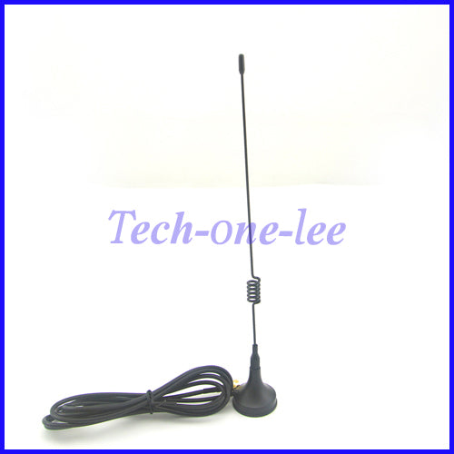 1 piece Antenna 315Mhz 3dbi 1.5m Cable SMA Male Magnetic Base Remote Control New Arrival