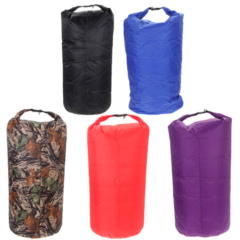 New Portable 75L Waterproof Bag Storage Dry Bag for Canoe Boating Kayak Rafting Sports Outdoor Hiking Camping Climbing Equipment