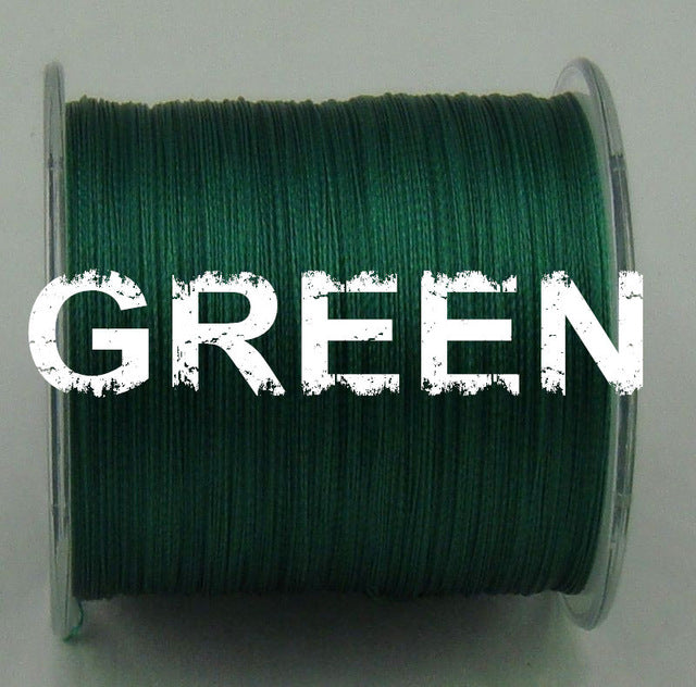 100M Brand LineThink GOAL Japan Quality Multifilament 100% PE Braided Fishing Line Fishing Braid  Free Shipping